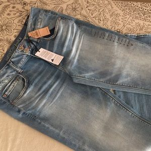 AEO Denim Artist Flare Super Stretch
